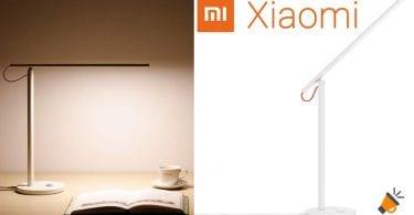 oferta lampara Xiaomi Mi LED barata SuperChollos