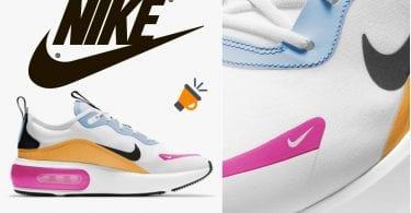 oferta Nike Air Max Dia baratas SuperChollos