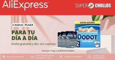 aliexpress productos belleza baratos SuperChollos