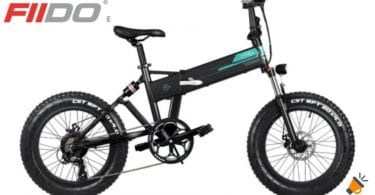 oferta bicicleta fiido m1 barata SuperChollos