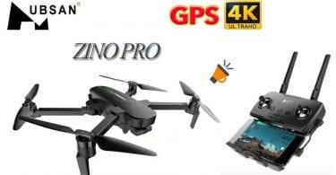 oferta Hubsan Quadcopter ZINO PRO barato SuperChollos
