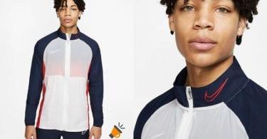 oferta Chaqueta Nike Academy barata SuperChollos