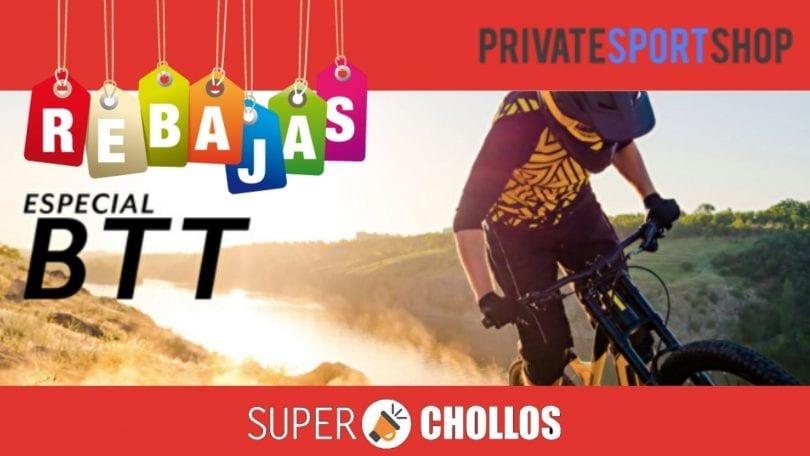 accesorios ciclismo btt baratos SuperChollos