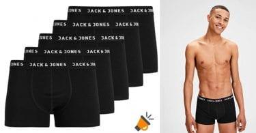 oferta Jack Jones Bo%CC%81xers baratos SuperChollos