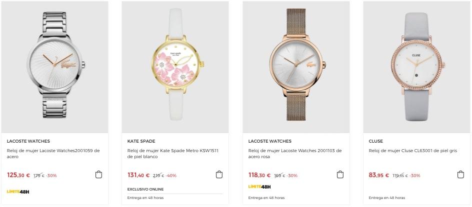 corte ingles relojes baratos1 SuperChollos