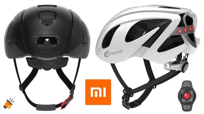 oferta Xiaomi Smart4U SH55M casco barato SuperChollos