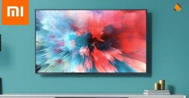 oferta Xiaomi Mi TV 4S barata SuperChollos