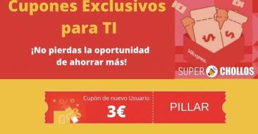 aliexpress cupon 3E SuperChollos