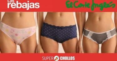 oferta Braguitas E%CC%81nfasis baratas SuperChollos