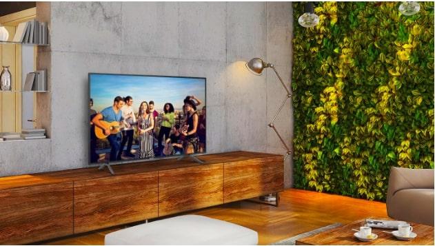 oferta Samsung UE55TU7172UXXH SuperChollos