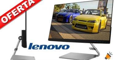 oferta Lenovo Q24i Monitor barato SuperChollos