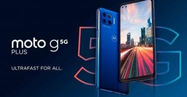 Motorola Moto G 5G Plus SuperChollos