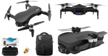 oferta drone JJRC X12 Aurora barato SuperChollos