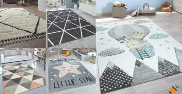 oferta amazon alfombras baratas SuperChollos