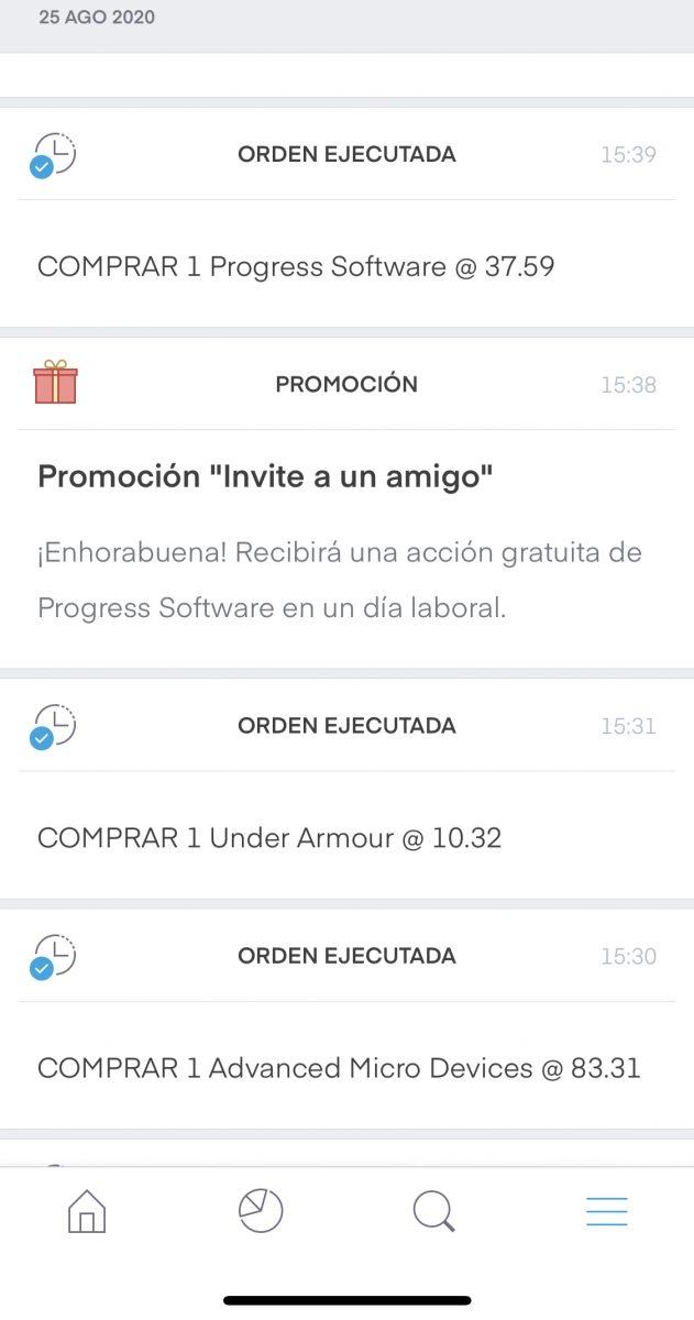 100 euros gratis trading 212 promocio%CC%81n invita a un amigo superchollos scaled SuperChollos