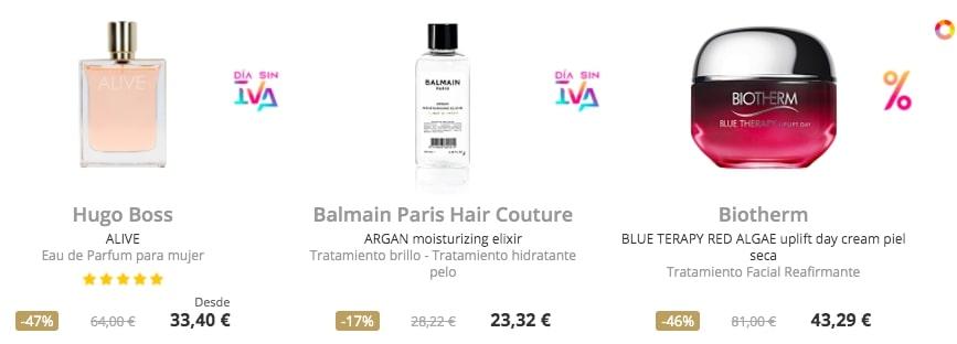 ofertas perfumes club2 SuperChollos