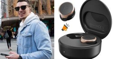 oferta Tronsmart Apollo Bold auriculares baratos SuperChollos