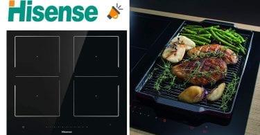 oferta Hisense I6456C Placa Induccio%CC%81n barata SuperChollos