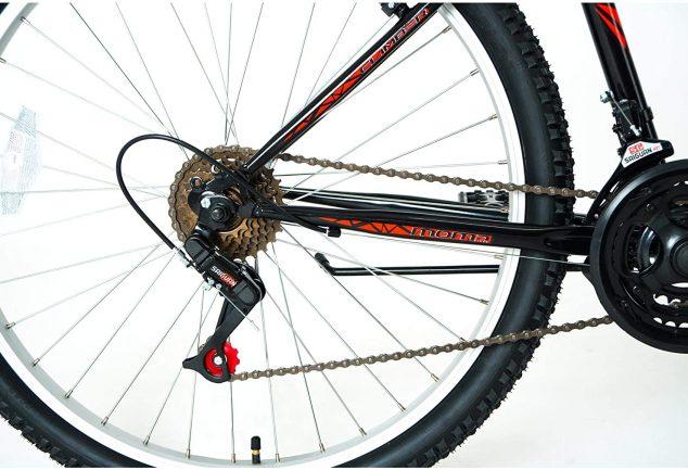 Bicicleta MOMA MTB26 CLIMBER barata SuperChollos