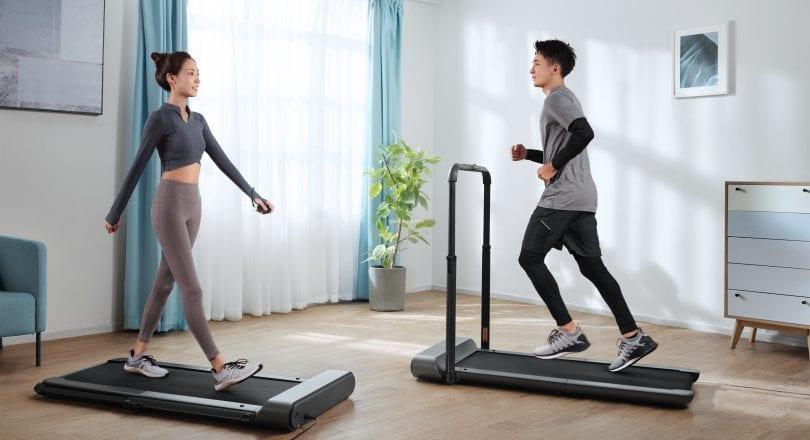 WalkingPad R1 Pro The Best Exercise Alternative 12 SuperChollos