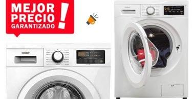 oferta sauber WM714 lavadora barata SuperChollos