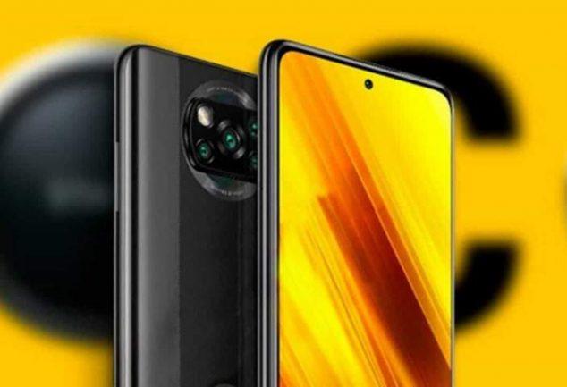 Xiaomi Poco X3 1 1 SuperChollos