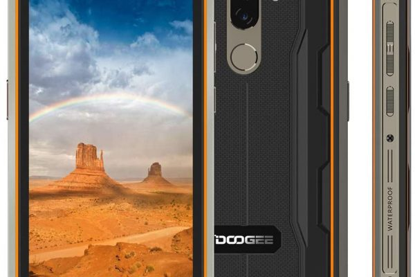 DOOGEE S58 Pro 1 SuperChollos