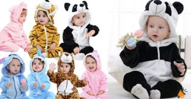 oferta pijamas animalitos baratos SuperChollos