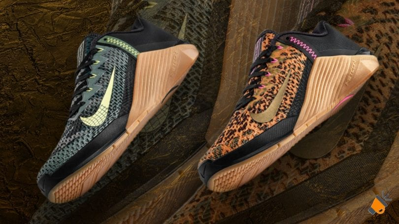 OFERTA Nike Metcon 6 BARATAS SuperChollos