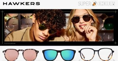 OUTLET HAWKERS 1 SuperChollos
