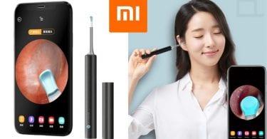 oferta Xiaomi Bebird T5 barato SuperChollos