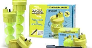 Presurizador Ball Rescuer barato 1 SuperChollos