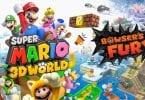 OFERTA Super Mario 3D World BARATO SuperChollos
