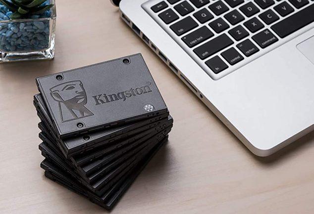 Kingston A400 SSD 1 SuperChollos