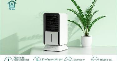 Mini aire acondicionado AiHom SuperChollos