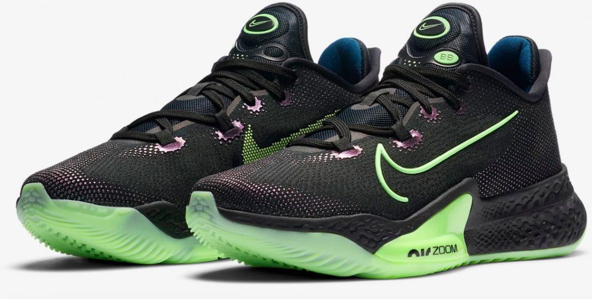 Nike Air Zoom BB NXT barata scaled SuperChollos