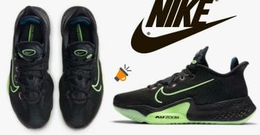 oferta Nike Air Zoom BB NXT baratas SuperChollos