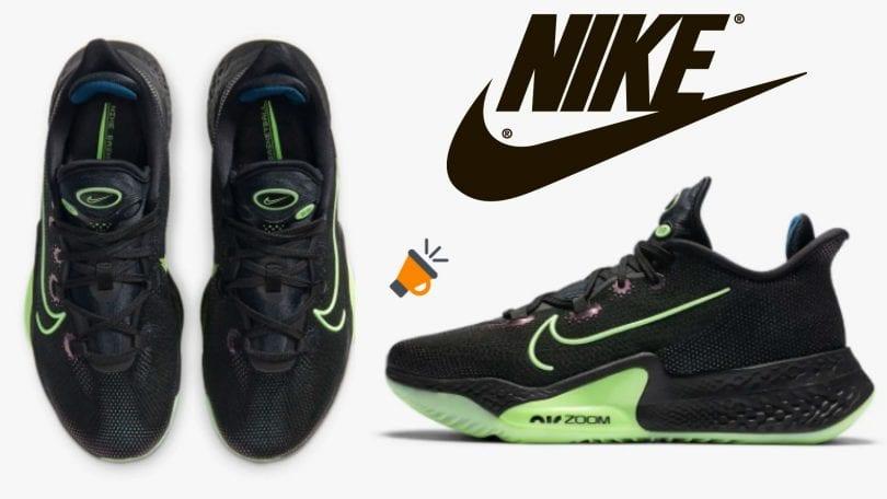 oferta Nike Air Zoom BB NXT baratas SuperChollos