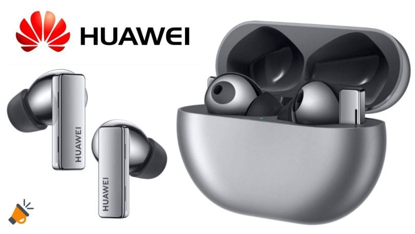 oferta HUAWEI FreeBuds Pro baratos SuperChollos