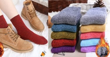 oferta calcetines te%CC%81rmicos baratos SuperChollos