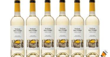 oferta Vin%CC%83as Del Vero Macabeo Chardonnay barato SuperChollos