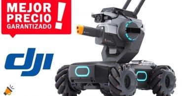 oferta DJI RoboMaster S1 barato SuperChollos