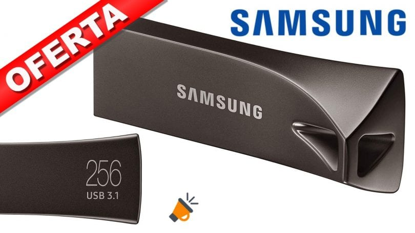 oferta samsung bar plus barata SuperChollos