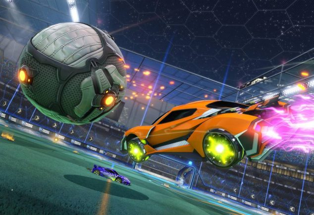 rocket league SuperChollos