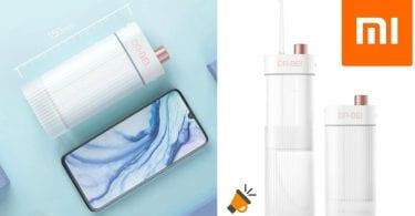 OFERTA Irrigador dental Xiaomi Dr.Bei F3 BARATO SuperChollos