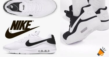 oferta Nike Air Max Oketo baratas SuperChollos