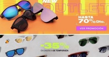 outlet hawkers SuperChollos