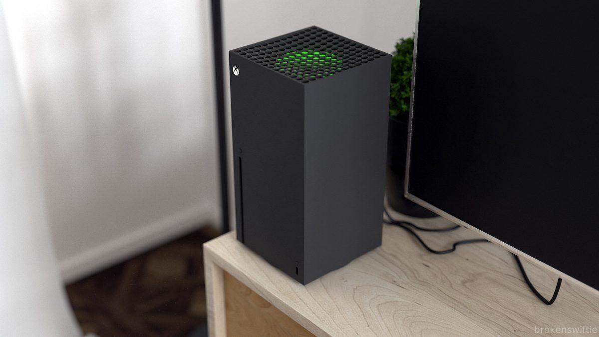 Xbox series x generacionxbox scaled SuperChollos