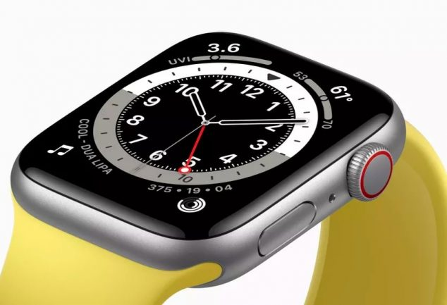 Apple Watch SE barato 1 SuperChollos