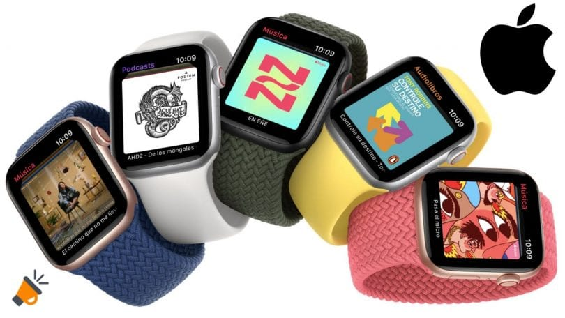 oferta Apple Watch SE barato SuperChollos